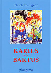 Karius en Baktus