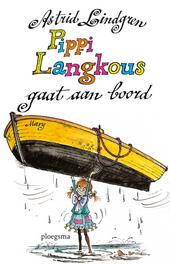 Pippi Langkous gaat aan boord