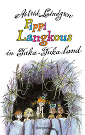 Pippi Langkous in Taka-Tukaland