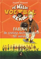Fabian, de snelste rechtsbuiten ter wereld