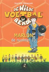 Marlon, de nummer 10