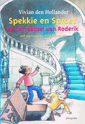 Spekkie en Sproet en het raadsel van Roderik