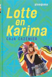 Lotte en Karima