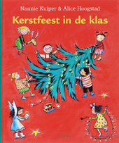 Kerstfeest in de klas
