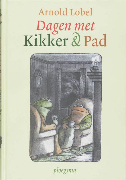 Dagen met Kikker en Pad