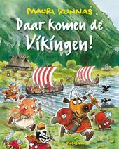 Daar komen de Vikingen!