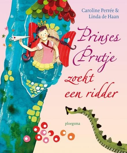 Prinses Prutje zoekt een ridder