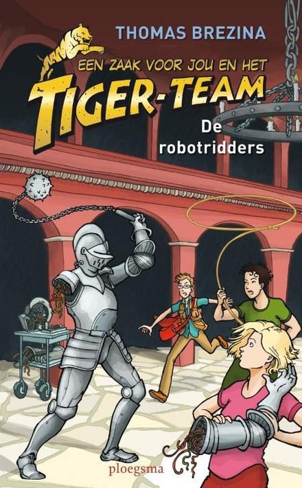 De robotridders