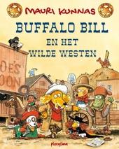 Buffalo Bill en het Wilde Westen