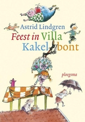 Feest in Villa Kakelbont