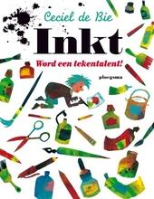 Inkt : word een tekentalent!
