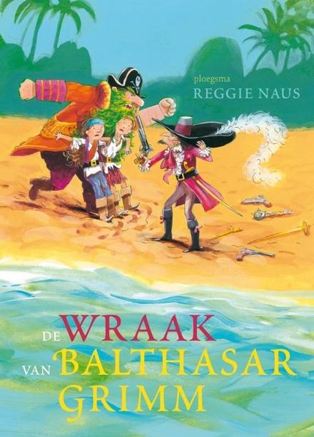 De wraak van Balthasar Grimm