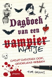 Dagboek van een vampier