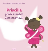 Priscilla, prinses van het zomercarnaval