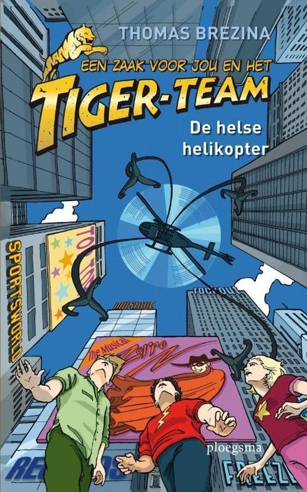 De helse helikopter