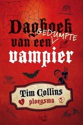 Dagboek van een gedumpte vampier