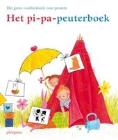Het pi-pa-peuterboek : het grote voorleesboek voor peuters
