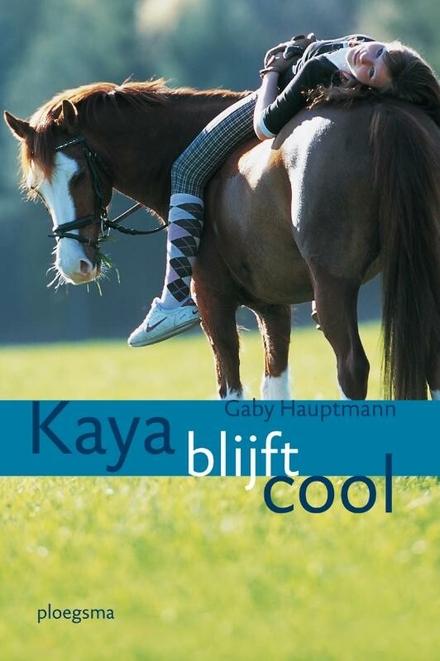 Kaya blijft cool