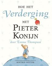 Hoe het verderging met Pieter konijn