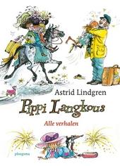 Pippi Langkous : alle verhalen