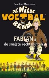 Fabian, de snelste rechtsbuiten