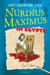 Het dagboek van Nurdius Maximus in Egypte