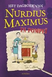 Het dagboek van Nurdius Maximus in Pompeï