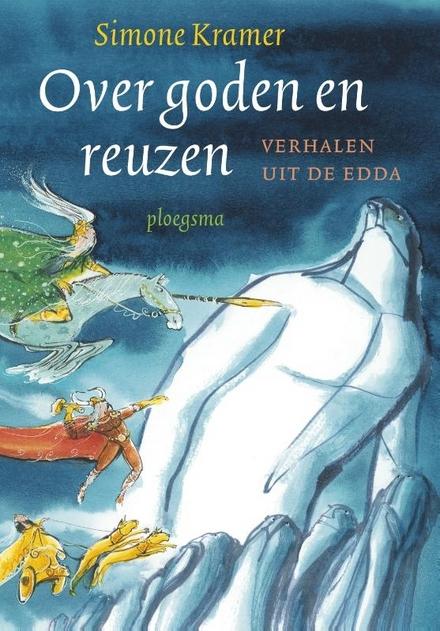 Over goden en reuzen : verhalen uit de Edda