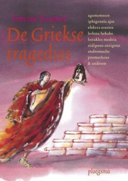 De Griekse tragedies