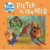 Pieter is een held
