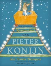 Het spannende kermisverhaal van Pieter Konijn