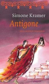 Antigone : een Griekse tragedie