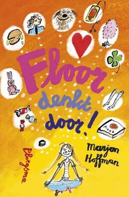 Floor denkt door!