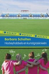 Hockeyhobbels en kunstgrasknieën