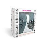 Knuffelboekje Poes : met knisperoortjes