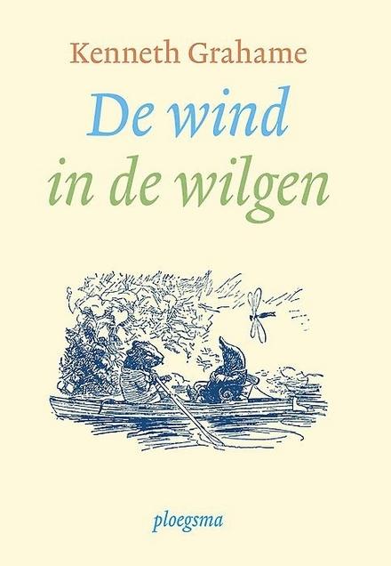 De wind in de wilgen