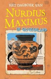 Het dagboek van Nurdius Maximus in Griekenland
