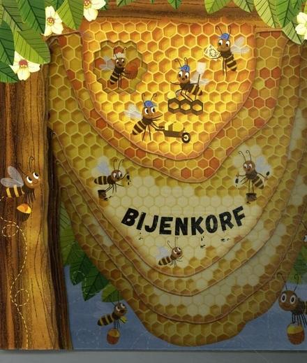 De bijenkorf
