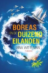 Boreas en de duizend eilanden