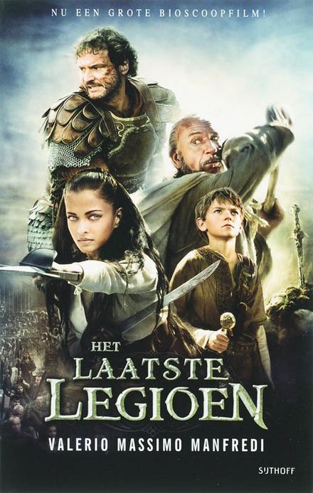 Het laatste legioen