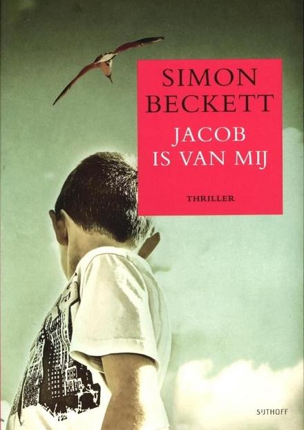 Jacob is van mij