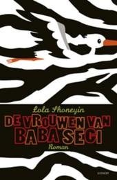 De vrouwen van Baba Segi