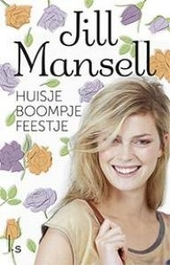 Huisje, boompje, feestje
