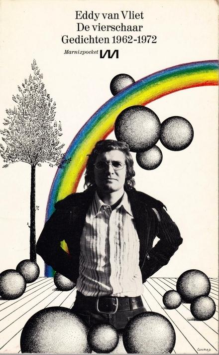 De vierschaar : gedichten 1962-1972