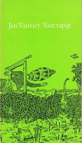 Vast tapijt : gedichten
