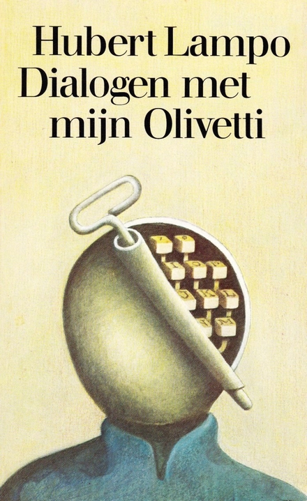 Dialogen met mijn Olivetti