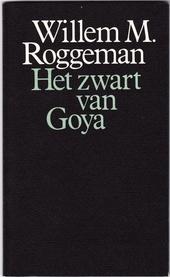 Het zwart van Goya
