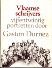 Vlaamse schrijvers : vijfentwintig portretten