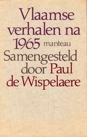 Vlaamse verhalen na 1965