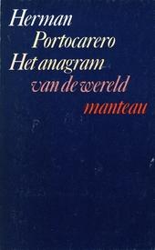 Het anagram van de wereld